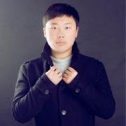 青蓝装饰设计师陈俊