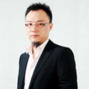 苹果装饰设计师谭珏雄