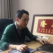 盐城桢富莱装饰设计师刘祥付