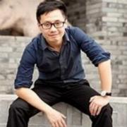 成都豪庭装饰设计师刘冲