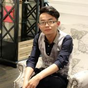温州庆源装饰设计师黄强