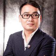 邯鄲首席設計師張緒發