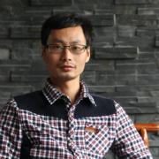 上栗設計師桂利平