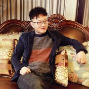 汉中维艺设想装饰设计师刘菲