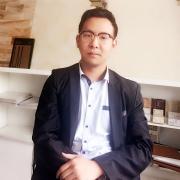 茗阁装饰设计师龚烈冬