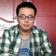 邯鄲靜和建筑裝飾設計師劉凱文