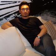 吉林百合装饰设计师邹文斗