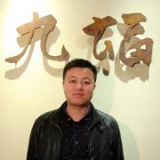 九蝠装饰设计师胡金辉