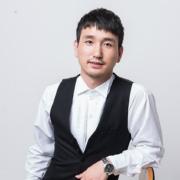 温州开美装饰设计师吴卓凡