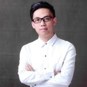 兴化设计师李琦辉