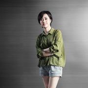 株洲柠檬树装饰设计师魏璟怡