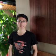 漳州兴艺博装饰设计师陈杨帆