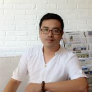 温州开美装饰设计师叶良静