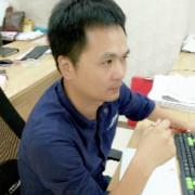 惠陽設計師林文貴