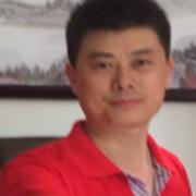 九江设计师彭军华