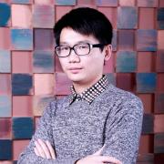 深圳华美乐装饰设计师黄冠雄