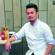 温州庆源装饰设计师黄河