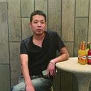 温州庆源装饰设计师章海挺