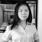 惠州華美樂裝飾設計師李麗云