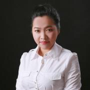 临沂德意世家装饰设计师刘雪婷