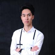 惠州華美樂裝飾設計師林海鵬
