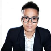 高度国际设计设计师丁涛