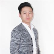 高度国际设计设计师云昊