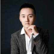 宏韵装饰设计师李鹏程