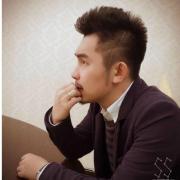 宏韵装饰设计师刘洋
