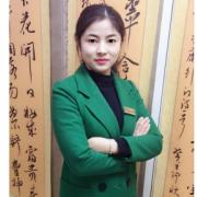 赣鲁装饰设计师刘美丽