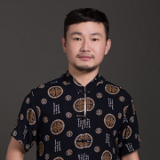 丽水康源设计师胡杰斌
