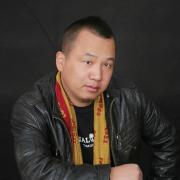 阔达装饰设计师杨志武