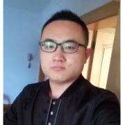 昆山中申装饰设计师王永强