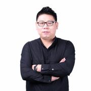 實創設計設計師王龍輝