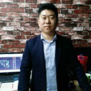 邯鄲設計師曹金亮