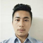 广州凯业装饰设计师岑景武