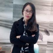 孝感江南美装饰设计师章珍