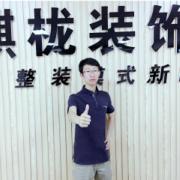 玉溪設計師李文睿