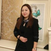 交换空间装饰设计师刘庆