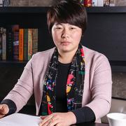 华迪装饰公司设计师郭丽
