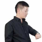 湛江鲁班装饰设计师范光乔