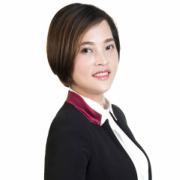 湛江鲁班装饰设计师李玲妹