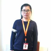 香港美平方装饰设计师沈怡