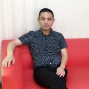 上海红波装饰设计师刘洪运