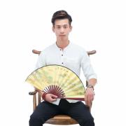 优装家装饰设计师刘文强