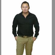 长春品尚装饰设计师李友才