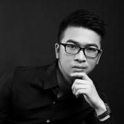 乐蜂精装设计师张卢靖