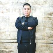高度国际设计设计师杜永亮