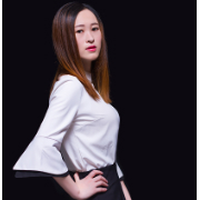 大理龙头装饰设计师刘瑞洁