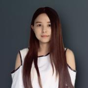 映月虹装饰设计师刘艺瑶
